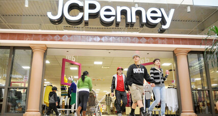 J.C. Penney to close 140 stores – but still optimistic about brick and mortar