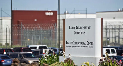 Sessions memo: Reversal on private prisons could portend shift on justice, observers say
