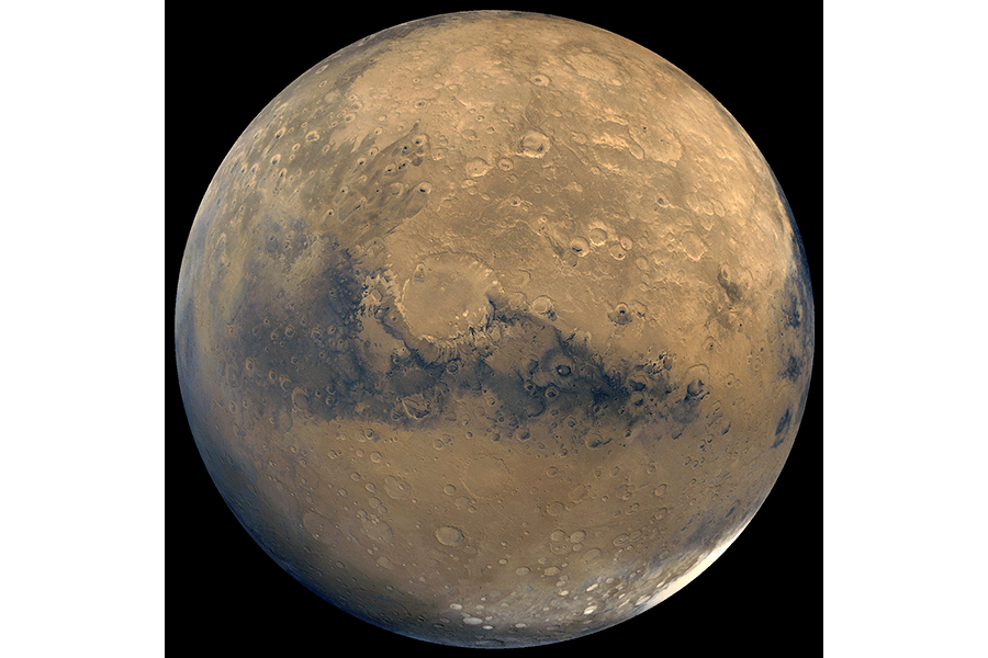 The Red Planet is red hot right now, but are we really ...
