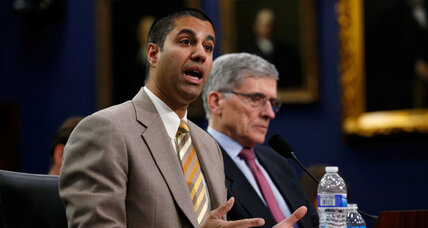 Why the FCC delayed new privacy regulations for AT&T, Verizon, and Comcast