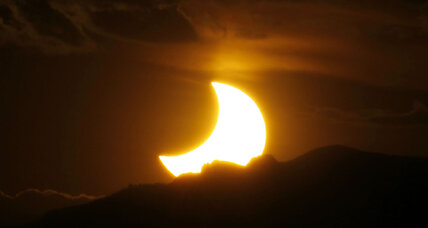 Sunday's solar eclipse: Yes, these events still produce real science