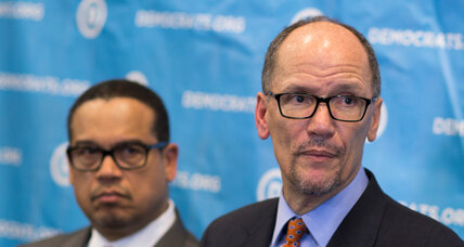 Will Tom Perez unite the Democratic party?