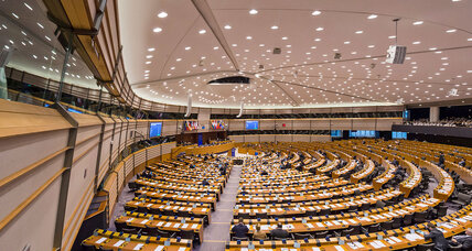 EU parliament passes new rule allowing it to delete hate speech from record