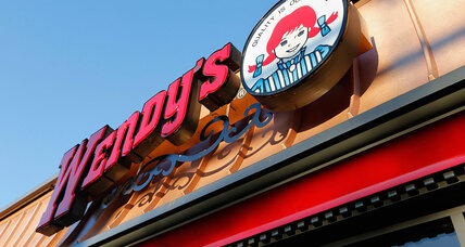 Coming to a Wendy's near you: Self-ordering kiosks?
