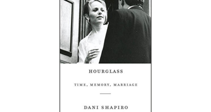'The Hourglass' is an insightful, exquisite deep dive into a marriage