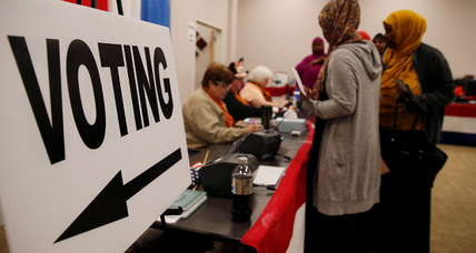 Ohio review finds evidence of non-citizen voting – in very small numbers
