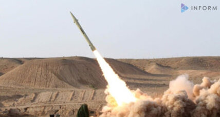 What does Iran's latest missile test mean for the nuclear deal?