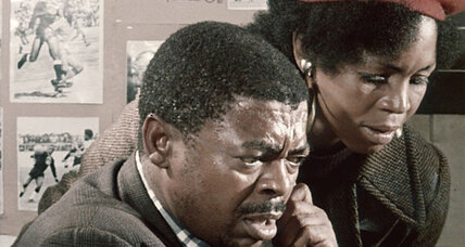 Blaxploitation movies, South Africa style? A lost era of film sees new light.