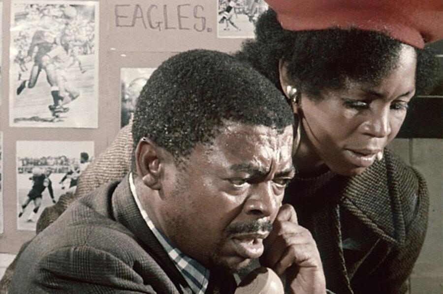 Blaxploitation Movies South Africa Style A Lost Era Of Film Sees New Light Csmonitor Com