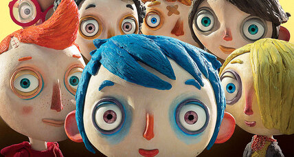 'My Life as a Zucchini' avoids sentimentality