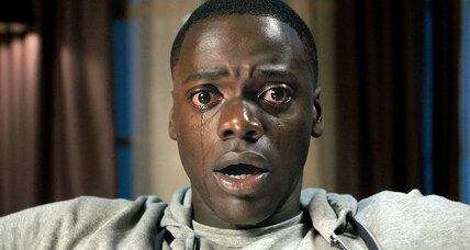 Socially conscious horror movies don't get any better than 'Get Out'