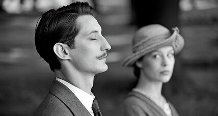 Austerely compelling 'Frantz' explores persistence of love