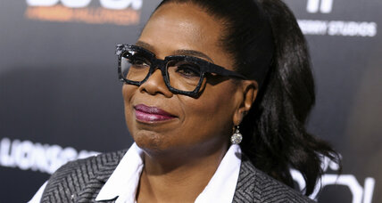 Could Trump pave the way for ... President Oprah?