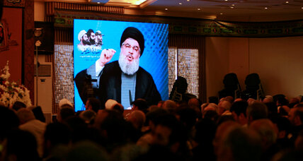 As US pressures Iran, parallel tensions grow between Israel and Hezbollah