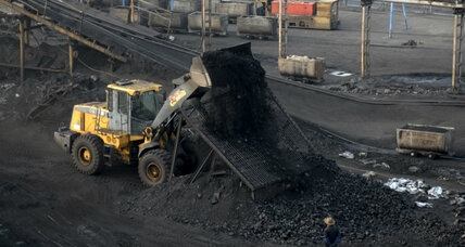 China's coal consumption drops again, boosting its leadership on climate change
