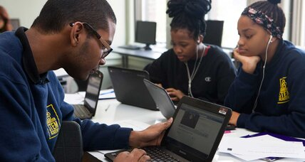 How Boston achieved its record high school graduation rate