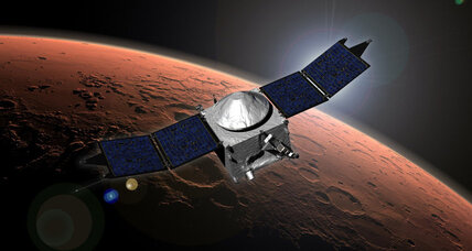 NASA rescued a satellite near Mars. Saving Earth's satellites is harder.
