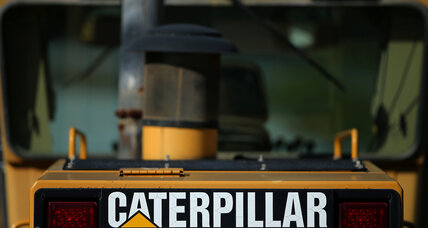 Why tax authorities just raided Caterpillar