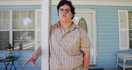 Supreme Court backs off transgender bathroom case. What's next for Gavin Grimm? (+video)