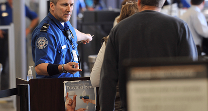 TSA pat-downs are getting more intense under new nationwide regulation