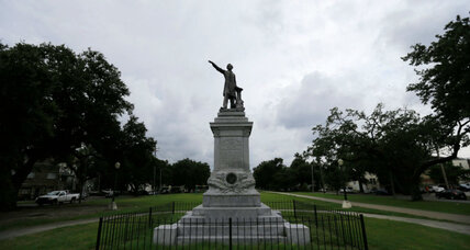 Appeals court rules that Confederate monuments can come down in New Orleans
