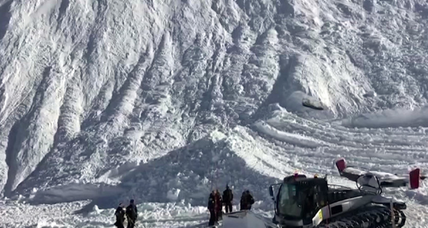 After second avalanche in Tignes, is the backcountry becoming more dangerous?