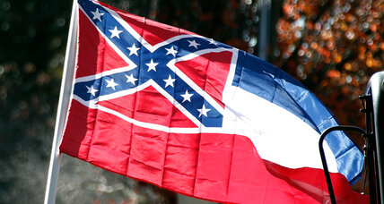 Feud over Mississippi flag moves to federal appeals court