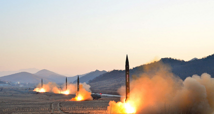 Why North Korea wants a nuclear weapon