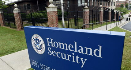 How Homeland Security plans to end the scourge of DDoS attacks