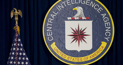 CIA contractors likely source of latest WikiLeaks release, say US officials