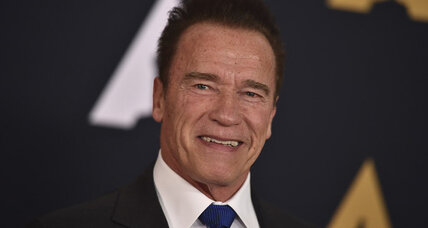 Post-'Apprentice,' could Arnold Schwarzenegger's next move be to the Senate?
