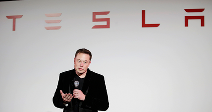 Can giant Tesla batteries solve South Australia's energy woes?