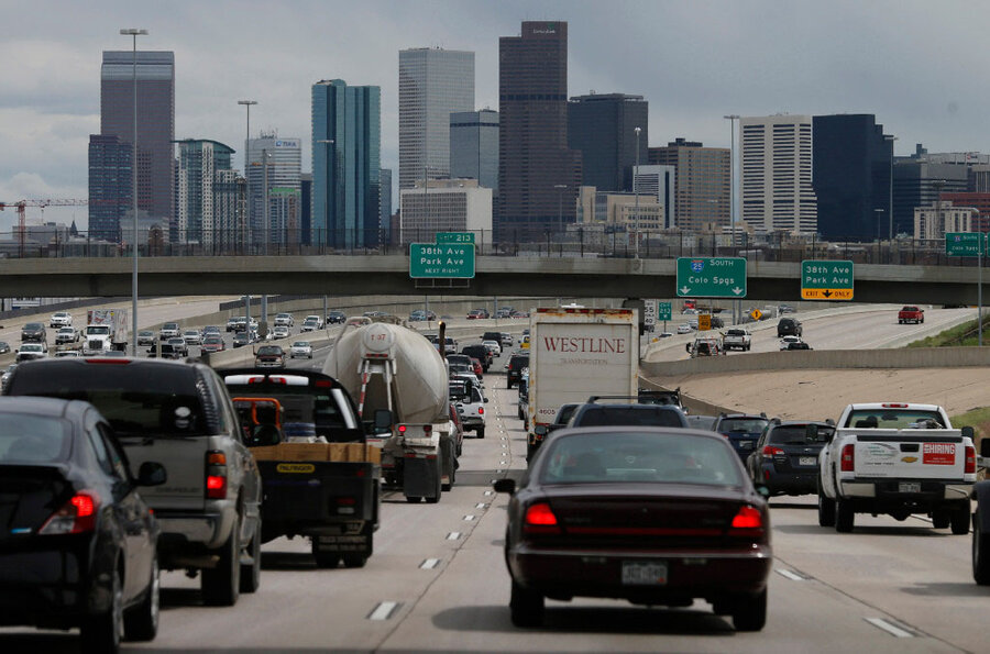 Civil engineers give America's infrastructure a D+. Is that credible?