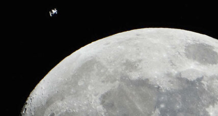 ISS 2.0: Why the next space station could orbit the moon