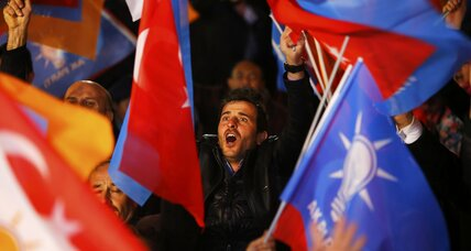 Why Turkey's feud with the Dutch is good for nationalists – on both sides
