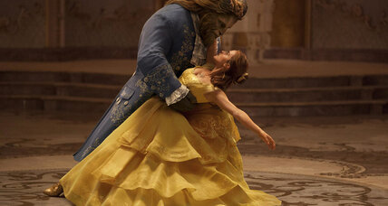 'Beauty and the Beast': When a feminist plays a Disney princess
