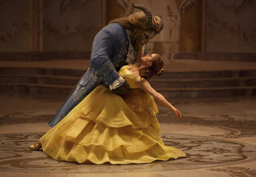 beauty and the beast when a feminist plays a disney princess