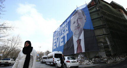 Is this the end of Turkey's flirtation with Europe?