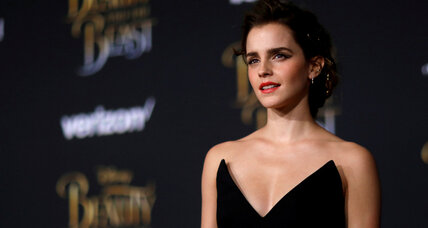 Emma Watson's photo hack: How much control do we have over our own images? (+video)