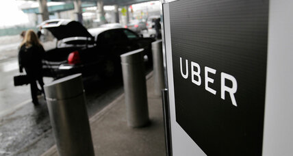 Uber president steps down as company turmoil intensifies