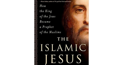 'The Islamic Jesus' seeks commonalities between Christianity, Judaism, Islam