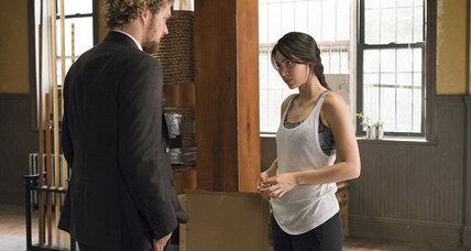 'Iron Fist' slammed pre-release for Asian tropes – now that it's available, what do reviewers say?