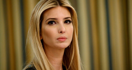 Ivanka Trump gets West Wing office, access to classified information (+video)