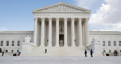 Supreme Court tightens restrictions on presidential appointments