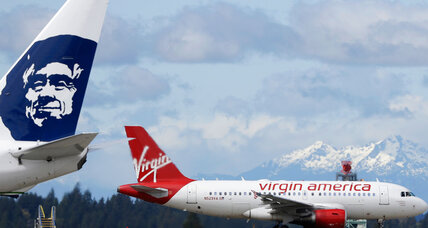 Virgin America to disappear: What that says about airline travel