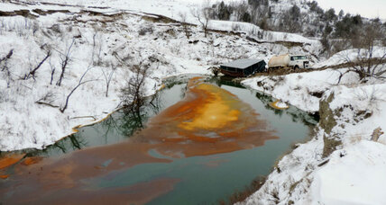 North Dakota pipeline spill larger than previously thought