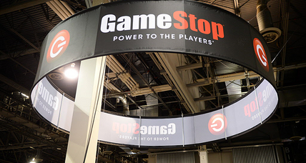 GameStop closures: Is this the end of brick-and-mortar video game shops?
