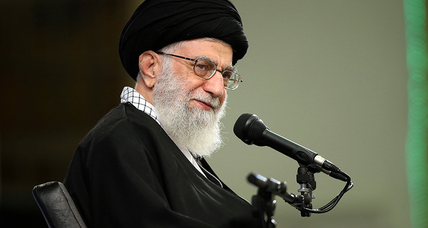 Iran sanctions US companies: Will that hurt? (+video)