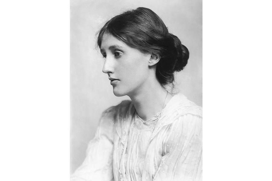 """virginia woolf the legacy Request pdf on researchgate 
