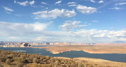 For water users on Colorado River, a mind-set of shared sacrifice